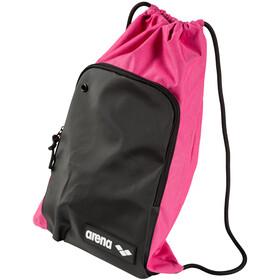 arena Team Bag, roze/zwart